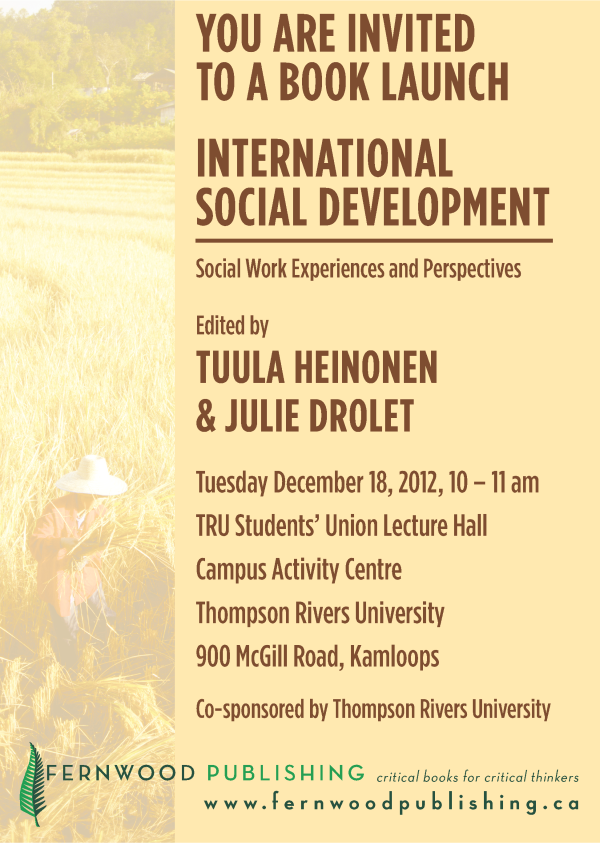 International Social Development Poster-1
